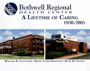 bothwell front