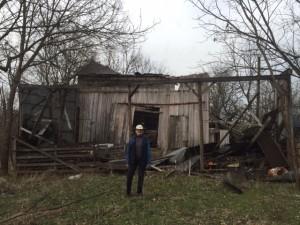 Old Barn Lumber