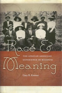 race meaning