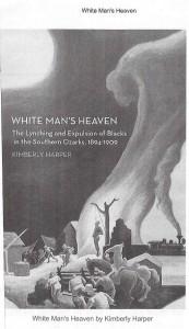 White Man Heaven