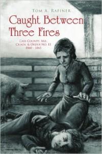 Between Three Fires